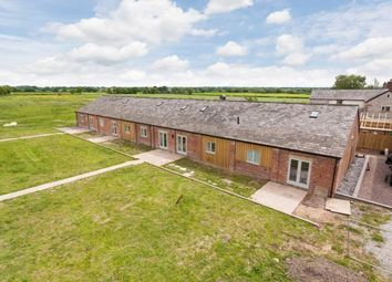 Thumbnail 3 bed barn conversion for sale in Coole Barns, Coole Lane, Coole Pilate, Nantwich