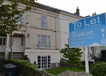 Thumbnail 2 bed flat to rent in Bristol Road, Gloucester