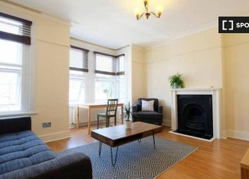 Thumbnail 2 bed property to rent in Twickenham Road, London