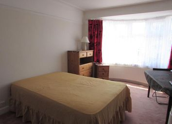 Thumbnail Room to rent in Grafton Road, Harrow, Middlesex