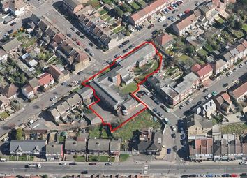 Thumbnail Commercial property for sale in 36 Buntingbridge Road, Newbury Park, Ilford