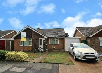 Hillcrest Gardens, Ramsgate CT11. 2 bed bungalow
