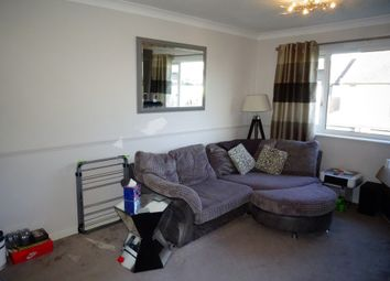 Thumbnail 2 bed flat for sale in Watersplash Road, Shepperton