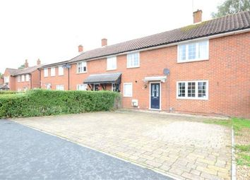 Thumbnail 4 bed terraced house for sale in Shepherds Lane, Bracknell, Berkshire