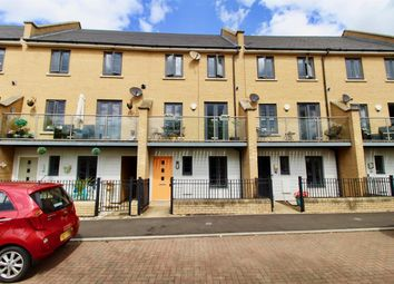 Thumbnail 3 bed terraced house for sale in Spring Avenue, Hampton Vale, Peterborough