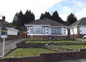 Thumbnail 2 bed bungalow for sale in Bloxworth Road, Poole