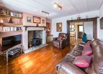 Thumbnail 3 bed cottage for sale in Woodhead Road, Tintwistle, Glossop