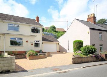 3 bed semi-detached house for sale in Mostyn Road Greenfield, Greenfield, Flintshire CH8