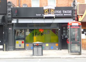 Thumbnail Restaurant/cafe to let in Goldhawk Road, Shepherds Bush