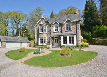 Thumbnail 6 bed property for sale in Brockweir, Wye Valley, Monmouthshire