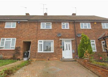 Thumbnail 3 bed terraced house for sale in Burney Drive, Loughton, Essex