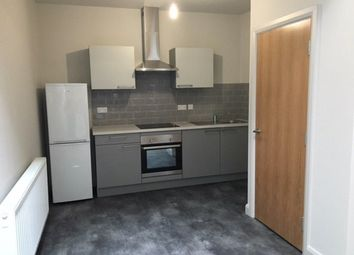 Thumbnail 2 bed flat to rent in North Church Street, Sheffield