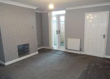 Thumbnail 3 bed property to rent in Ridgeway Terrace, Warsop, Mansfield