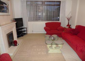 Thumbnail 3 bedroom semi-detached house to rent in Monks Road, Binley Woods