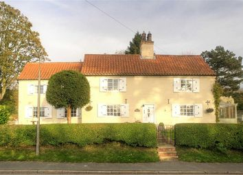 Thumbnail 3 bed property for sale in Main Street, Saxby-All-Saints, Brigg