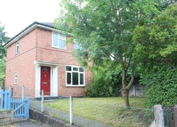 2 bed semi-detached house to rent in Francis Road, Acocks Green, Birmingham, West Midlands B27