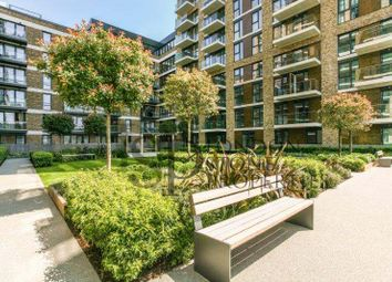 Thumbnail 1 bed flat to rent in Duncombe House, Victory Parade, Royal Arsenal