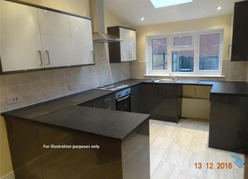Thumbnail 5 bed end terrace house to rent in King Georges Avenue, Coventry