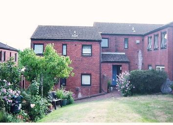 Thumbnail 1 bed flat for sale in Nugent Court, Newtown Road, Marlow, Buckinghamshire