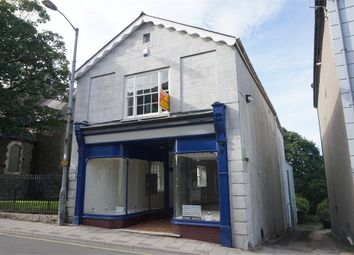 Thumbnail 1 bed link-detached house for sale in 1 Main Street, Fishguard, Pembrokeshire