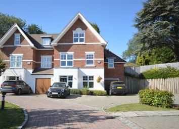 Thumbnail 4 bed town house for sale in Manor Place, Kingswood, Tadworth