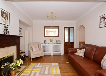 Thumbnail 2 bedroom end terrace house for sale in Manor Farm Drive, London