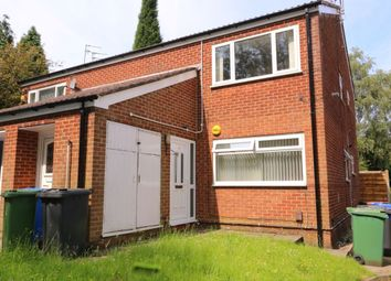 Thumbnail 2 bedroom flat for sale in The Winnows, Denton, Manchester