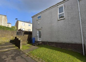 Thumbnail 2 bed end terrace house for sale in Portlethen, Erskine