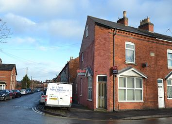 Thumbnail 3 bedroom end terrace house for sale in Taunton Road, Balsall Heath, Birmingham