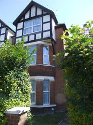 Thumbnail Studio to rent in St. Johns Church Road, Folkestone
