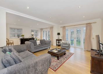 Thumbnail 3 bed terraced house to rent in Berridge Mews, West Hampstead, London