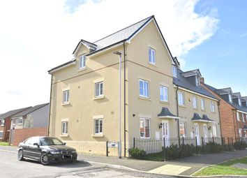 4 bed end terrace house for sale in Vale Road, Bishops Cleeve, Cheltenham, Gloucestershire GL52