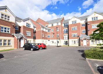 Thumbnail 3 bed flat for sale in Helena House, Royal Courts, Sunderland