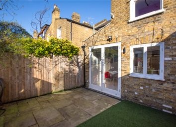 Thumbnail 4 bed terraced house for sale in Bellew Street, London