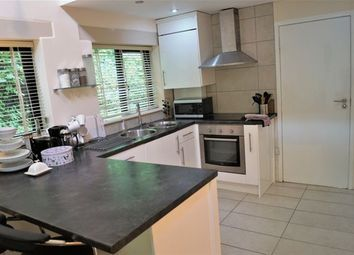 Thumbnail 1 bed semi-detached house to rent in East Harptree, Bristol