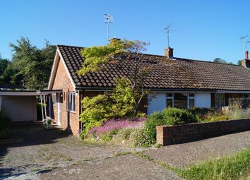 Thumbnail 2 bed bungalow for sale in Penlands Rise, Steyning, West Sussex
