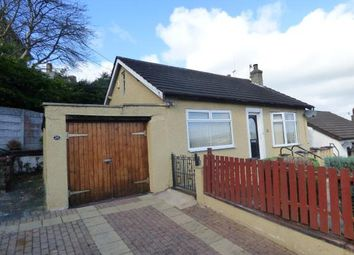 Thumbnail 2 bed bungalow for sale in Newton Street, Burnley, Lancashire