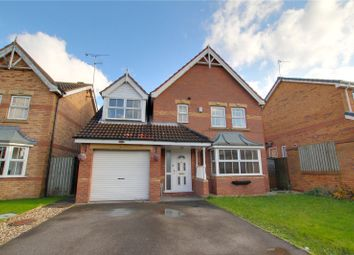 4 bed detached house to rent in Knole Park, Kingswood, Hull, East Riding Of Yorkshi HU7