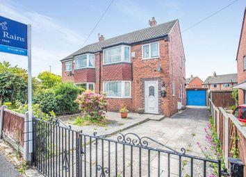3 bed semi-detached house to rent in Wakefield Road, Swillington, Leeds LS26