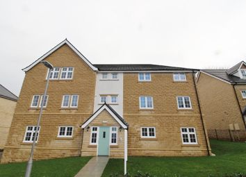 Thumbnail 2 bed flat for sale in St. Stephens Court, St. Stephens Road, Steeton, Keighley