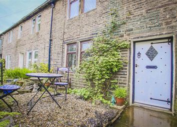 Thumbnail 3 bed cottage for sale in Newchurch Road, Rossendale, Lancashire