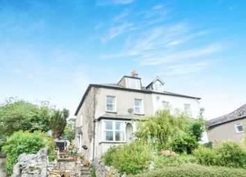 Thumbnail 7 bed semi-detached house for sale in Fernleigh Road, Grange-Over-Sands