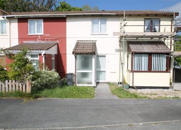Thumbnail 2 bed property to rent in Ferndale Close, Plymouth, Devon