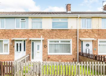 Thumbnail 3 bed terraced house to rent in Coundon Green, Stockton-On-Tees
