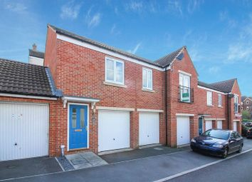Thumbnail 2 bed property for sale in Slipps Close, Frome