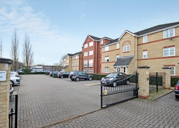 Thumbnail 2 bed flat for sale in Winery Lane, Kingston Upon Thames, Surrey
