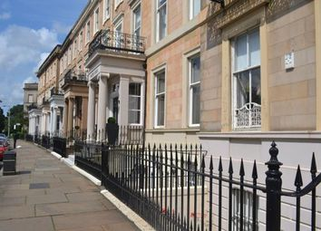 Thumbnail 2 bed flat to rent in Claremont Terrace, Glasgow, Lanarkshire