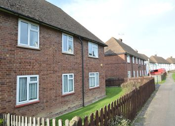 Thumbnail 4 bed semi-detached house for sale in Burns Crescent, Tonbridge