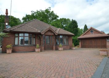 Thumbnail 3 bed detached bungalow for sale in Kareen Grove, Binley Woods, Coventry