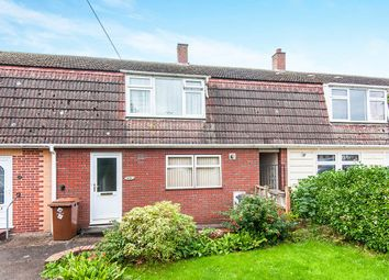 Thumbnail 3 bedroom semi-detached house for sale in Fouracre Close, Exeter